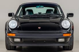 porsche whale tail for sale 1987 porsche 930 turbo my classic garage