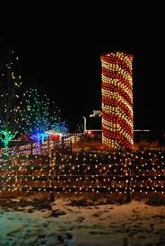 Botanical Gardens Christmas Lights by Denver Botanic Gardens At Chatfield Lovelivingincolorado