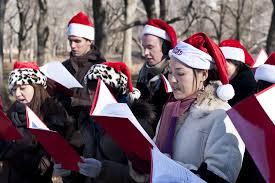 christmas carolers lift ban on christmas caroling outside abortion clinic
