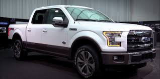 truck ford f150 2015 ford f150 ford redefines full size truck as the toughest
