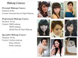 personal makeup classes sherry lew slide show