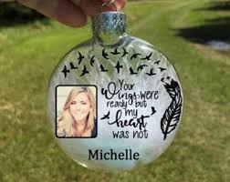 baby memorial ornament miscarriage keepsake baby loss
