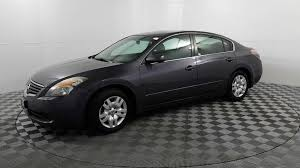 orange nissan altima used 2009 nissan altima 2 5 s stock 5786a jidd motors des
