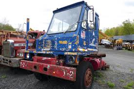 car junkyard ottawa 1984 ottawa 30 single axle yard switcher for sale by arthur trovei