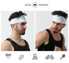 guys headbands top 10 best sports headbands 2017 reviews top10buddy