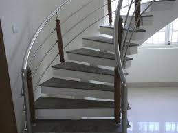 Stainless Steel Banister Stainless Steel Stair Handrail Stainless Steel Stair Handrail
