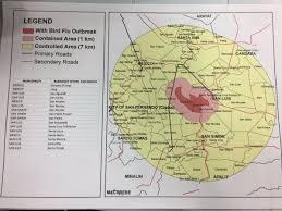 Dolores Colorado Map by Look Bird Flu Map In Pampanga Via Carolyn Bonquin Live