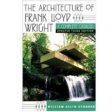frank lloyd wright biography pdf the architecture of frank lloyd wright a complete catalog by