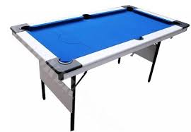 4ft pool table folding gorgeous 5ft folding pool table wwwmadfuncouk 4ft 6quot 5ft 6ft