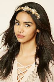 headband floral forever 21 floral leaf headband where to buy how to wear
