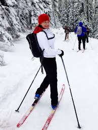 nordic skiing the greatest thing since sliced rugbrød danish
