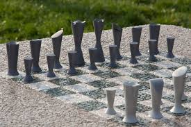 modern chess set by emily fisher at coroflot com