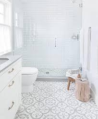 top 6 bathroom tile trends for 2017 bathroom tiling patterns