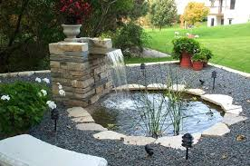 Backyard Fish Ponds by Backyard Ponds And Waterfalls Bing Images Small Fish Ponds With