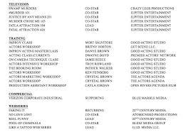 Verizon Resume Resume
