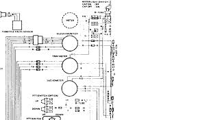 yamaha outboard wiring diagram gauges style by modernstork