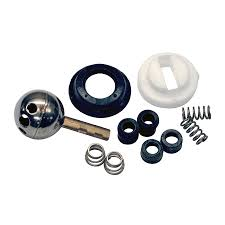 shop danco metal faucet repair kit for delta at lowes com
