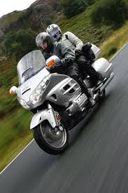 Comfortable Motorcycles The Top 10 Motorcycling Myths Visordown