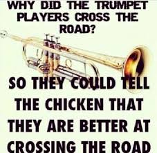 Trumpet Player Memes - as a trumpet player we need more trumpet memes album on imgur