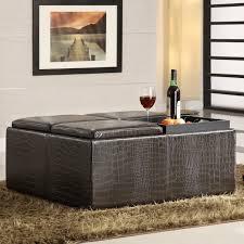 furniture interior extra large ottoman ideas extra large
