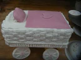 baby carriage cake baby carriage cake with basket weave