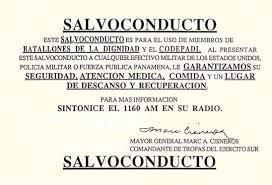 psyop in latin america