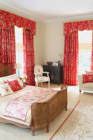 country french classsic window treatment interior design
