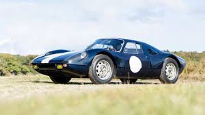 porsche 904 rear 1964 porsche 904 gts will be auctioned soon drivers magazine
