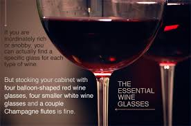 Types Of Wine Glasses And Their Uses About Glass How To Serve Wine Primer