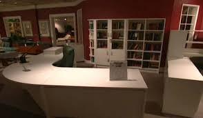 useful home office space design ideas