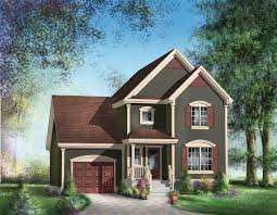 Traditional Craftsman House Plans by 28 Traditional Two Story House Plans Inspiring New House