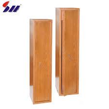 gun cabinet for sale sale on italy market wood grain metal gun cabinets sale buy