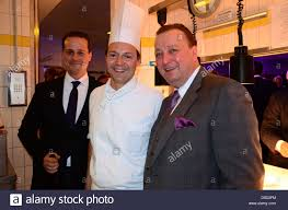 Lorenz Adlon Esszimmer Restaurant Berlin Boris Haeberl Hendrik Otto And Oliver Eller Kitchen Party The