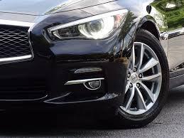 2014 used infiniti q50 4dr sedan rwd at alm roswell ga iid 16668522