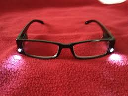 Lighted Reading Glasses M And M Beauty Announces New Revolutionary Lighted Reading Glasses