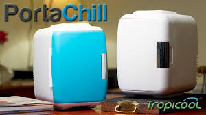 Bedroom Hide Small Refrigerator Portachill Pc 05 A Mini Fridge U0026 Personal Chiller Youtube