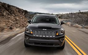 dodge jeep 2014 jeep 2014 compass feeling better on rough terrain