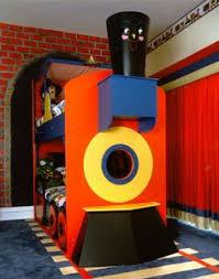 John Deere Tractor Bunk Bed Boy U0027s Room John Deere Tractor Bunk Bed Ideeën Voor Het Huis