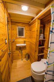 tiny house wet room accessible bath if door wide enough 30