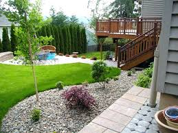 Small Back Garden Landscape Ideas Vegetable Garden Landscaping Ideas Large Size Of Backyard