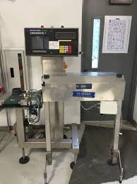 used checkweighers buy u0026 sell equipnet