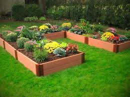 download ideas for raised flower beds solidaria garden