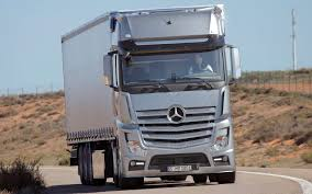 mercedes actros 2014 ford mercedes craft big updates for big rigs