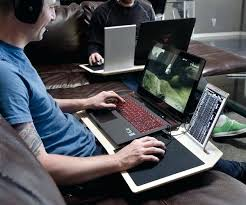 Portable Laptop Desk Walmart Lapdesk Piercingfreund Club