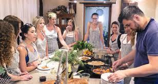 basque cooking class in biarritz in bidart 30075