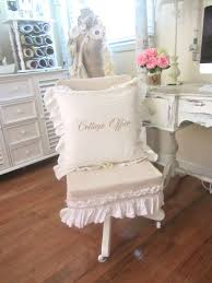 Best Desk Chair For Kids by Junk Chic Cottage Office Chair Updo And A Sneak Peek At The New