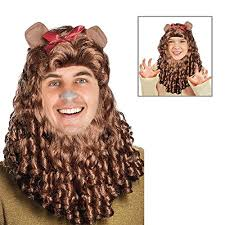 cowardly lion costume wizard of oz costume family and costumes