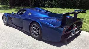 maserati mc12 race car rare maserati mc12 corsa yours for only 2 7 million