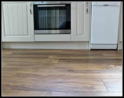 Fibreboard Underlay For Laminate Flooring Our New Kitchen Installing The Flooring Dad Blog Uk