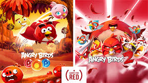 red red aids rovio